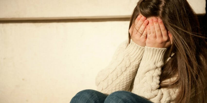 What is Post Traumatic Stress Disorder in Teens